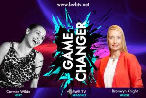BwB Tv Bronwyn Knight
